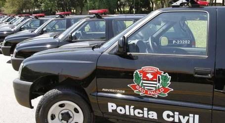 Presos mais dois suspeitos de ataques a bancos em Araçatuba