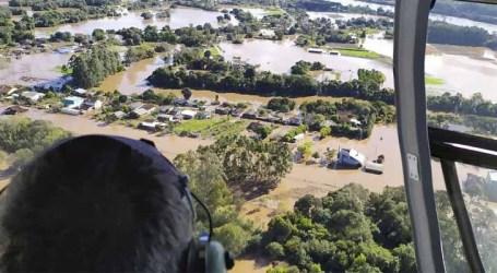 Ministério reconhece situação de emergência em 9 municípios