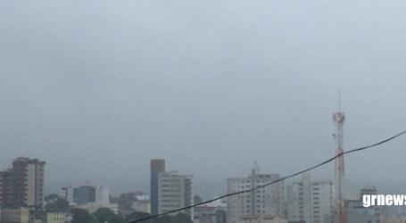 Chuvas intensas: rua interditada, perigo de inundação e cancelamento do Bariri em Forma em Pará de Minas