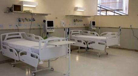 Nova ala com 40 leitos de UTI do Hospital Júlia Kubitschek amplia vagas para tratar Covid-19