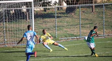 Manaus goleia Ji-Paraná pela Copa Verde