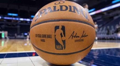 Covid-19 provoca adiamento de jogos do Memphis Grizzlies pela NBA