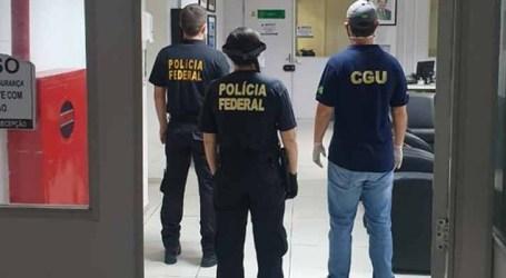 PF e CGU investigam irregularidades na Saúde do Piauí durante a pandemia