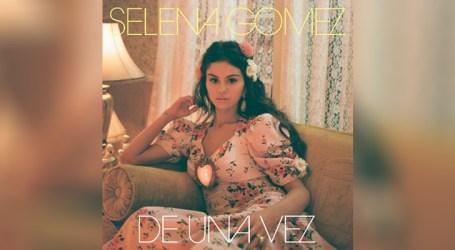 """Selena Gomez lança """"De Una Vez"""", seu novo single em espanhol"""