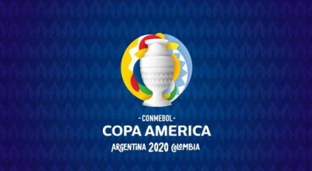 Conmebol aumenta para 10 milhões de dólares premiação da Copa América