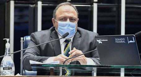 Ministro do STF decide que Pazuello pode ficar em silêncio em depoimento na CPI