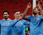 Real Madrid e Manchester City vencem na Liga dos Campeões