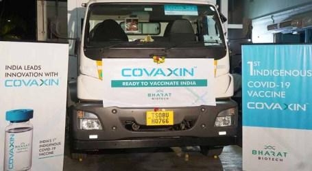 Saúde anuncia a compra 20 milhões de doses da vacina indiana Covaxin