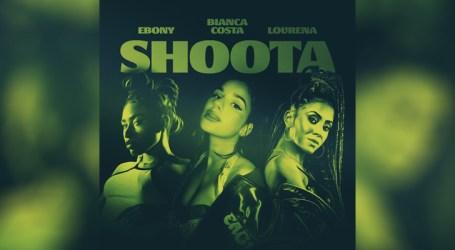"""Bianca Costa anuncia """"Shoota"""", novo single em parceria com as brasileiras Lourena e Ebony"""