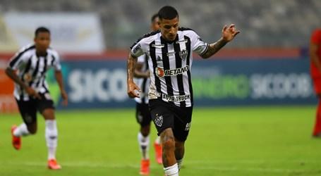 Galo vence e garante 1º lugar no Mineiro