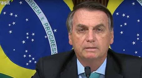 Entidades repercutem discurso de Bolsonaro em Cúpula do Clima