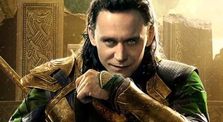 """Tudo o que sabemos sobre """"Loki"""", nova série da Marvel"""