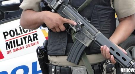 MG anuncia queda de 24% de crimes violentos registrados no primeiro semestre