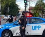 Policiamento é reforçado no Rio em área disputada por milícias