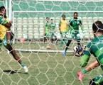 No CT Lanna Drumond, América treina focado na rodada final do Mineiro