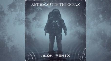 Alok lança remix de fenômeno do Rap Australiano