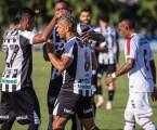 Ceará vence Atlético-CE e garante vaga nas semifinais do Cearense