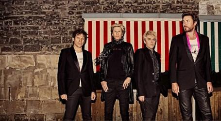 "Duran Duran lança single ""INVISIBLE"" com performance no Billboard Music Awards"