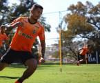 Atlético fecha preparação para semifinal