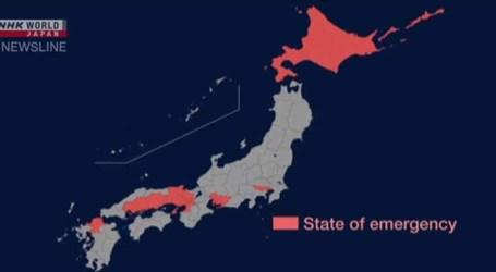 Para conter o avanço do novo coronavírus, Japão amplia estado de emergência