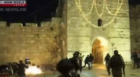 Israel realiza ataques terrestres à Faixa de Gaza