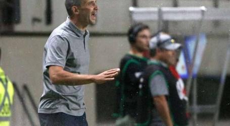 Argentino é o novo técnico do Fortaleza