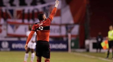 Flamengo derrota LDU pela Libertadores