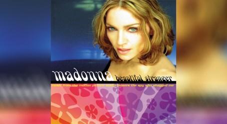 """""""Beautiful Stranger"""", de Madonna, ganha versão Maxi Single"""
