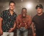 """Mumuzinho lança EP """"Playlist 2"""" com o primeiro feat sertanejo de carreira"""