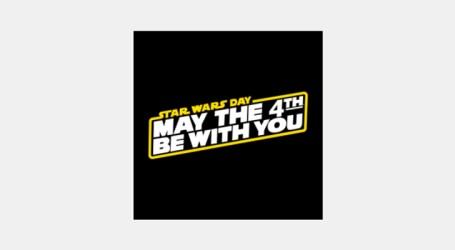 """Em homenagem ao """"Star Wars Day"""", Disney disponibiliza uma playlist temática para os fãs"""