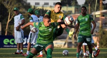 América inicia a preparação para a grande final do Campeonato Mineiro