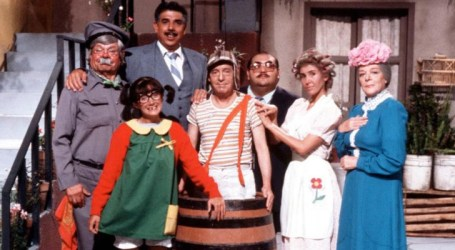 Chaves pode ganhar nova série produzida pela Disney