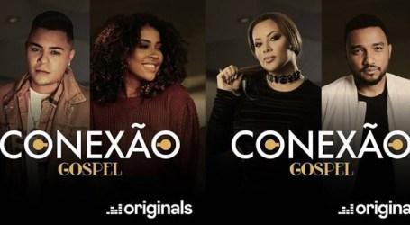 """Projeto """"Conexão Gospel"""", da Deezer, estreia com dois grandes encontros inéditos"""