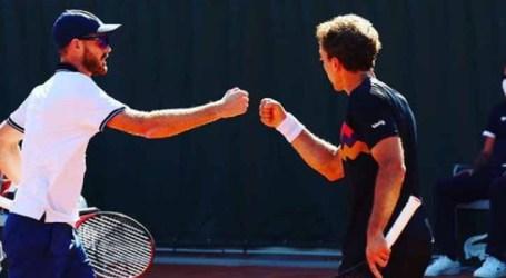 Bruno Soares vai à decisão de duplas masculinas e mira o tri no US Open