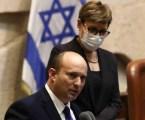 Governo do Brasil cumprimenta novo primeiro-ministro de Israel