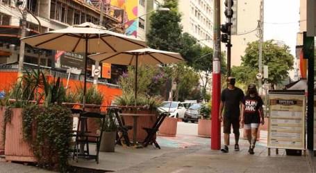 Governo de São Paulo reduz ICMS para bares e restaurantes