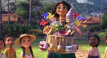 Encanto   Disney libera trailer de sua mais nova animação
