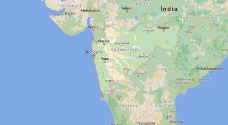 Pelo menos 67 pessoas morreram na Índia em enchentes e deslizamentos