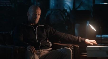 Jason Statham está em busca de vingança no novo trailer de Infiltrado