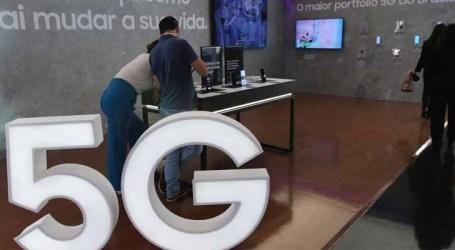 Tecnologia 5G resultará em US$ 1,2 trilhão em investimentos, diz ministro