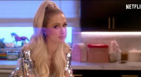 """Paris Hilton revela a inspiração por trás da nova série """"Cozinhando com Paris Hilton"""""""