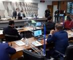 Criação de Tribunal Regional Federal em Minas Gerais é aprovada pela CCJ; votação vai a plenário no Senado