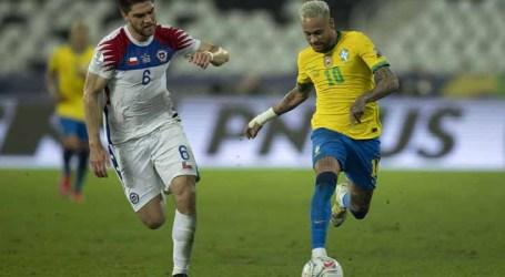 Brasil e Chile jogam em Santigo pelas Eliminatórias da Copa do Catar
