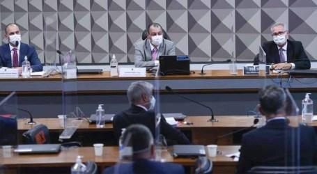 Diretor depõe na CPI da Pandemia sobre denúncias contra Prevent Senior