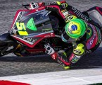 Eric Granado corre para ser o primeiro brasileiro campeão mundial na motovelocidade