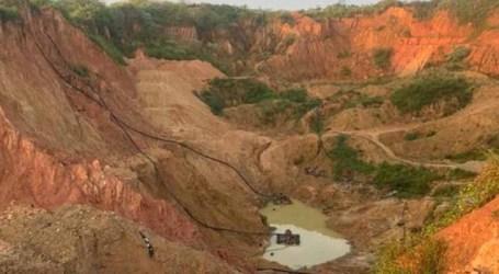 PF desarticula organização criminosa que mantinha em garimpos ilegais no Maranhão