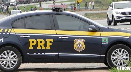 Operação Independência da PRF fiscaliza rodovias federais