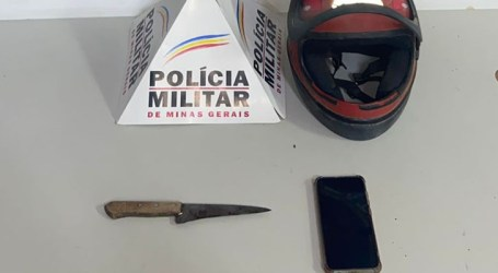 Suspeito de matar homem a tiros em Nova Serrana é preso; PM ainda procura comparsa