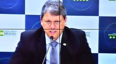 Ministro afirma que vinculação de receitas limita investimentos públicos