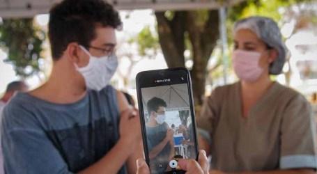 Ministério da Saúde volta atrás e recomenda vacinação de adolescentes contra a Covid-19